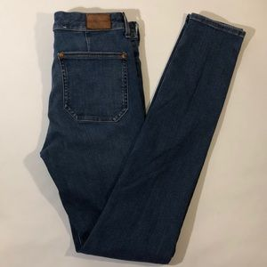 M.I.H Jeans Jeans - M.I.H (High-rise) Jeans